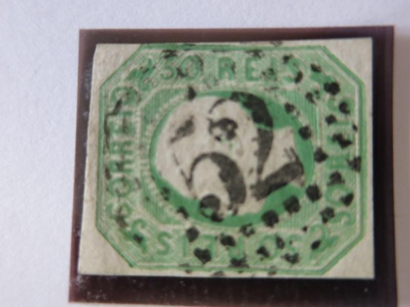 PORTUGAL - Louis 1er 1862-1864 (g4/027)