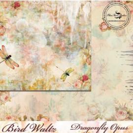 Bird Waltz Dragonfly Opus
