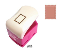Punch & Emboss Stamp