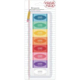Hi-Polymer Erasers