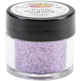 115 Heather Ultrafine glitter