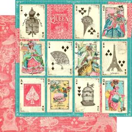 Ephemera Queen A Winning Hand