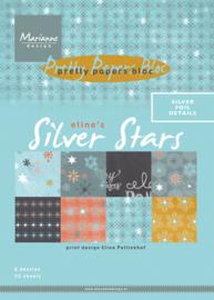 PB7048 Eline's silver star