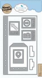 Planner Essentials - 4