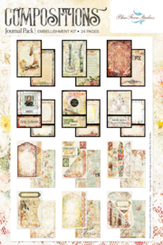 Compositions Journal Cards