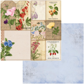 Botanical Journal Packets