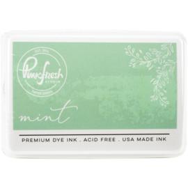 Premium Dye Ink Pad Mint