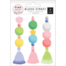 Bloom Street Tassels