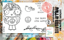 #511 - A7 Stamp Set