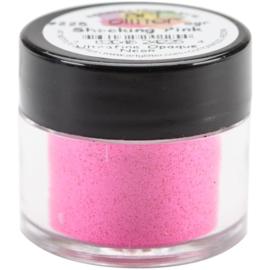 225 Shocking Pink Ultrafine Glitter