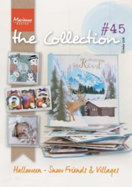 CAT1345 The collection #45