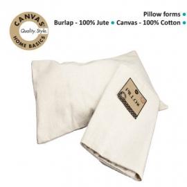 Pillow canvas rectangle