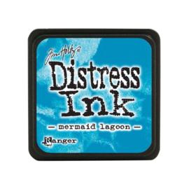 Mermaid Lagoon Distress Mini Ink Pad