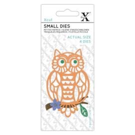 Dies Folk Owl