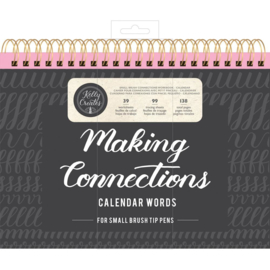 Small Brush Workbook Connections/Calendar