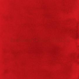 Mimi's Basic Design Paper Scarlet Watercolor