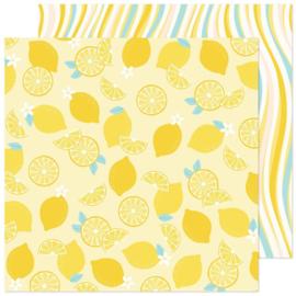 Fantastico Lemon Tree