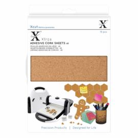 Xtra A5 Adhesive Cork Sheets