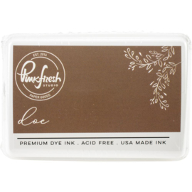 Premium Dye Ink Pad Doe