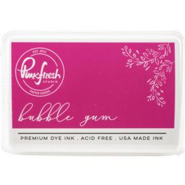 Premium Dye Ink Pad Bubble Gum