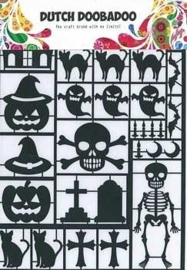 Black Halloween