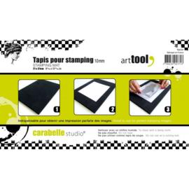 Tapis pour stamping