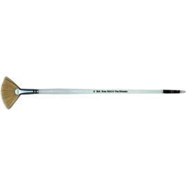 Size 6 Fan Blender Brush
