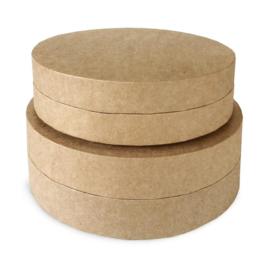 Staples Stacking Circle Box Set