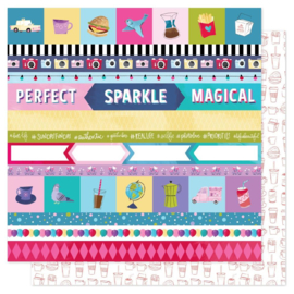 Sparkle City Perfect Day