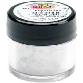 901 Krystallos Shard Glass Glitter