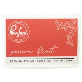 Premium Dye Ink Pad Passion Fruit