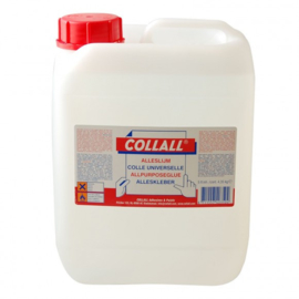 Collall alleslijm 5000 ml