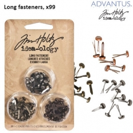 Long fasteners