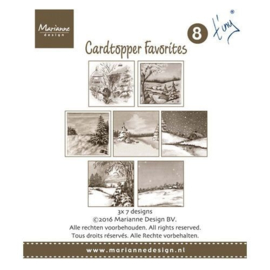 CT1508 Cardtopper Tiny 2