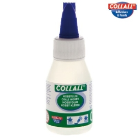 Collall hobbylijm 50ml