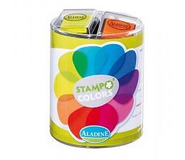 Stampo Izink Pigment Vitamine