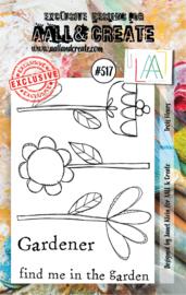 #517 - A7 Stamp Set
