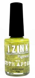 Izink Pigment Olive Crab