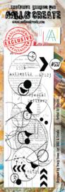 #537 - Border Stamp Set