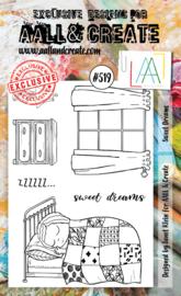 #519 - A6 Stamp Set