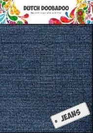 Jeans A5 Medium