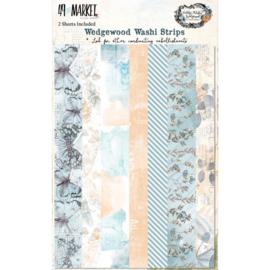 Vintage Artistry Wedgewood Washi Tape