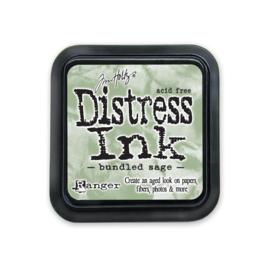 Bundled Sage Distress Ink Pad