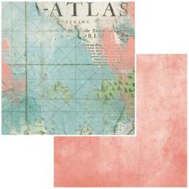 Vintage Artistry Anywhere Atlas