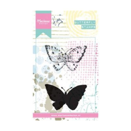 MM1614 Tiny's butterfly 2