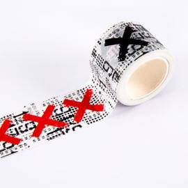 #004 - Washi Tape