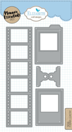 Planner Filmstrip