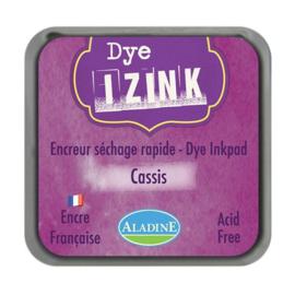 Izink Dye Violine Cassis