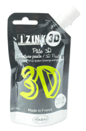 Izink 3D Texture Paste Bamboo