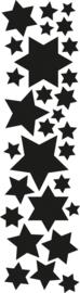 CR1321 Punch die stars